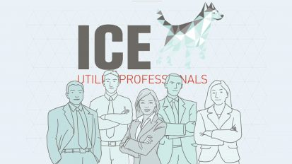 ICE Utility Professionals