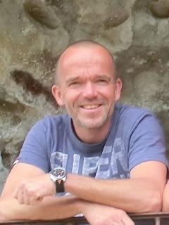 Olav Gribnau, managing director HAVI logistics Netherlands – Belgium