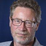 Bert Visser, eindredacteur IKON