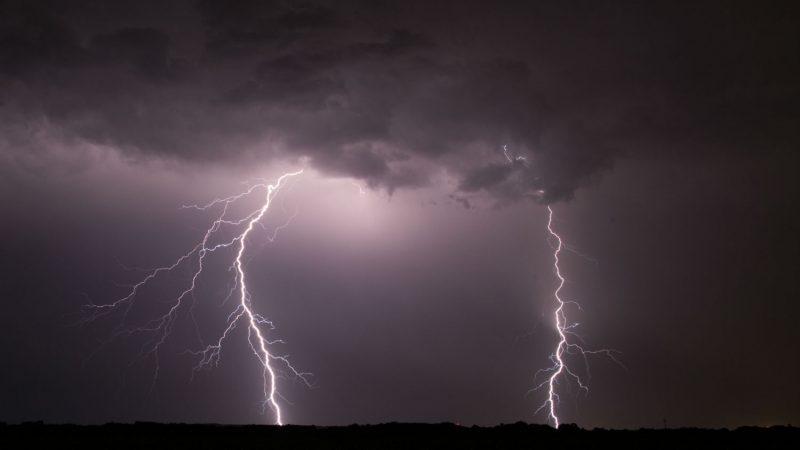 Door de bliksem getroffen – Focus – NTR